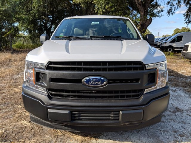 2018 F-150 Regular Cab 4x2,  Pickup #J8113 - photo 6