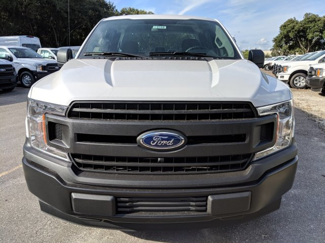 2018 F-150 Super Cab 4x2,  Pickup #J8162 - photo 7