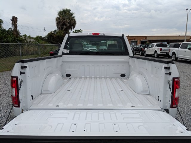 2018 F-150 Regular Cab 4x2,  Pickup #J8180 - photo 10