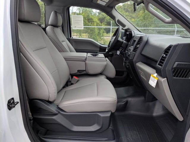 2018 F-150 Regular Cab 4x2,  Pickup #J8180 - photo 12