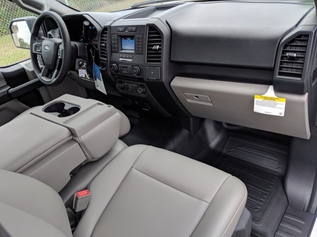 2018 F-150 Regular Cab 4x2,  Pickup #J8180 - photo 13
