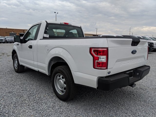 2018 F-150 Regular Cab 4x2,  Pickup #J8180 - photo 4