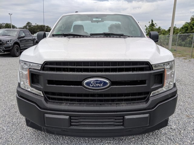 2018 F-150 Regular Cab 4x2,  Pickup #J8180 - photo 7