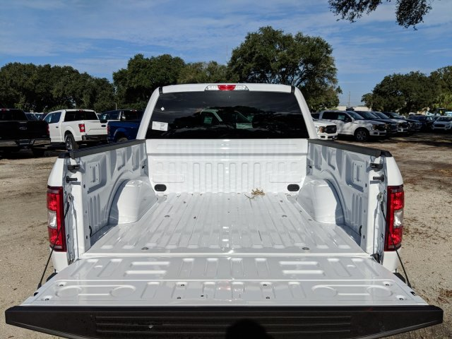 2018 F-150 SuperCrew Cab 4x2,  Pickup #J8205 - photo 10