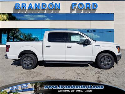 2018 F-150 SuperCrew Cab 4x2,  Pickup #J8205 - photo 1