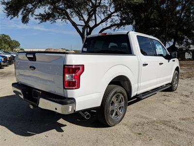 2018 F-150 SuperCrew Cab 4x2,  Pickup #J8205 - photo 2