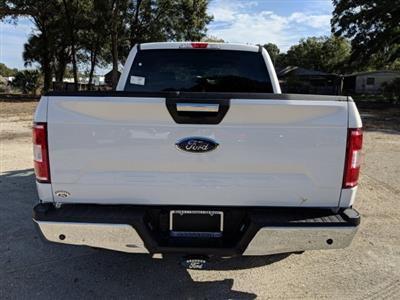 2018 F-150 SuperCrew Cab 4x2,  Pickup #J8205 - photo 3