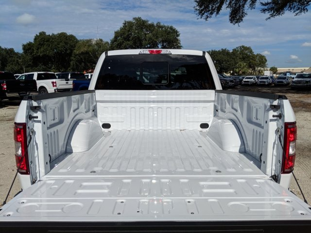 2018 F-150 SuperCrew Cab 4x2,  Pickup #J8210 - photo 10