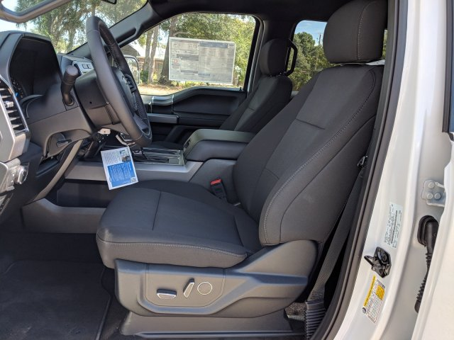 2018 F-150 SuperCrew Cab 4x2,  Pickup #J8210 - photo 17