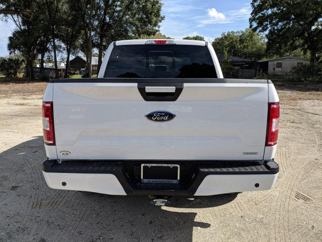 2018 F-150 SuperCrew Cab 4x2,  Pickup #J8210 - photo 3