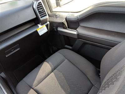 2018 F-150 SuperCrew Cab 4x2,  Pickup #J8210 - photo 14
