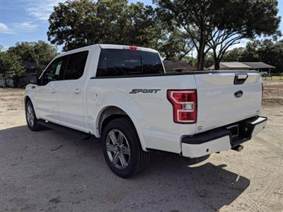 2018 F-150 SuperCrew Cab 4x2,  Pickup #J8210 - photo 4