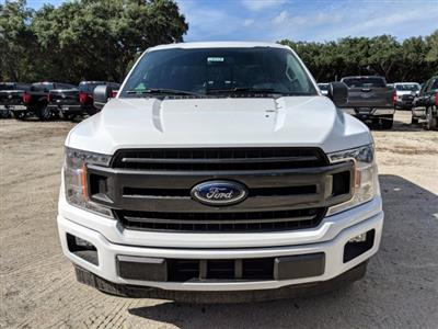 2018 F-150 SuperCrew Cab 4x2,  Pickup #J8210 - photo 6