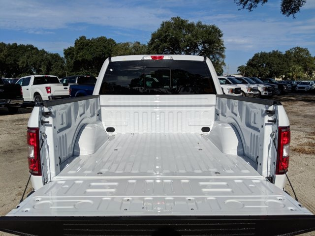 2018 F-150 SuperCrew Cab 4x2,  Pickup #J8214 - photo 10