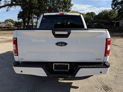 2018 F-150 SuperCrew Cab 4x2,  Pickup #J8214 - photo 3