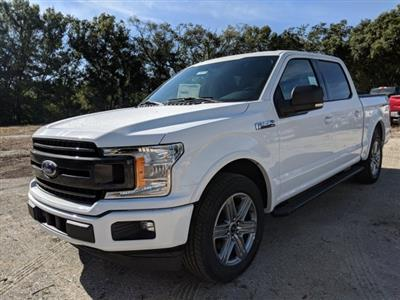 2018 F-150 SuperCrew Cab 4x2,  Pickup #J8214 - photo 5