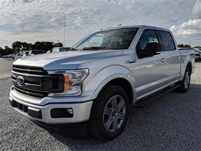 2018 F-150 SuperCrew Cab 4x2,  Pickup #J8216 - photo 5