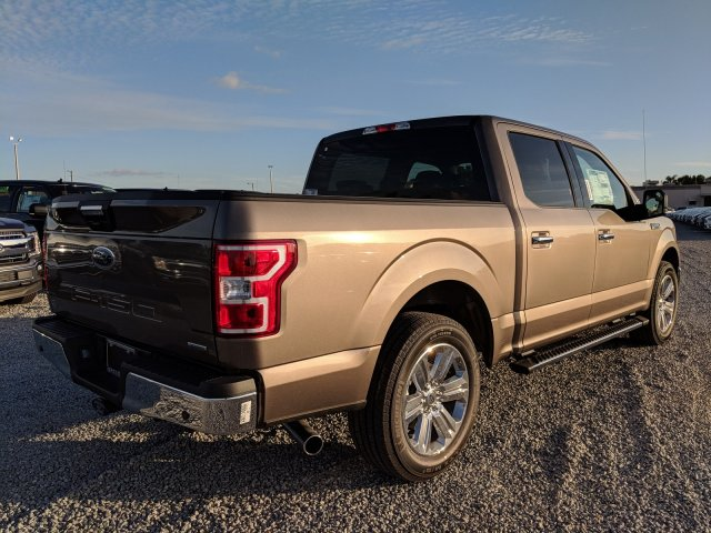 2018 F-150 SuperCrew Cab 4x2,  Pickup #J8223 - photo 2
