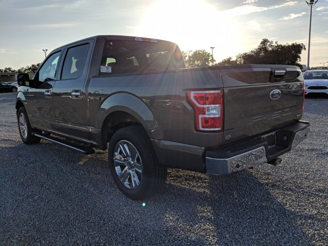 2018 F-150 SuperCrew Cab 4x2,  Pickup #J8223 - photo 4