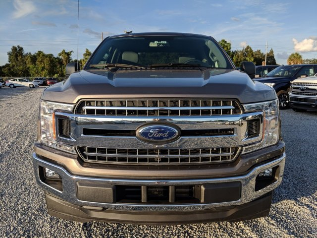 2018 F-150 SuperCrew Cab 4x2,  Pickup #J8223 - photo 6