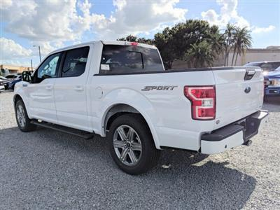 2018 F-150 SuperCrew Cab 4x2,  Pickup #J8231 - photo 4