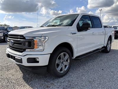 2018 F-150 SuperCrew Cab 4x2,  Pickup #J8231 - photo 5