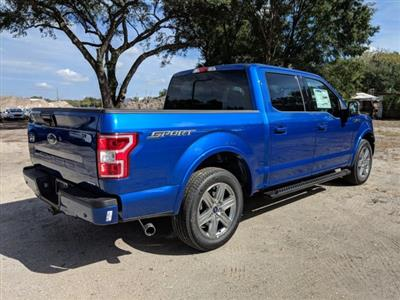 2018 F-150 SuperCrew Cab 4x2,  Pickup #J8240 - photo 2