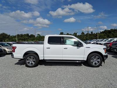2018 F-150 SuperCrew Cab 4x2,  Pickup #J8242 - photo 3