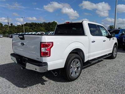 2018 F-150 SuperCrew Cab 4x2,  Pickup #J8242 - photo 2