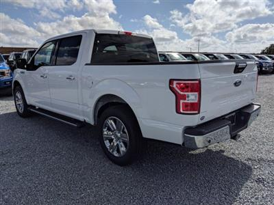 2018 F-150 SuperCrew Cab 4x2,  Pickup #J8242 - photo 5