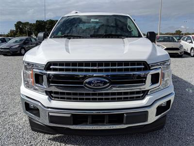 2018 F-150 SuperCrew Cab 4x2,  Pickup #J8242 - photo 7