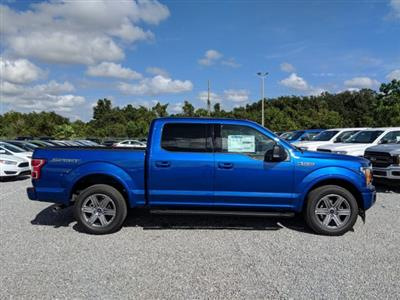 2018 F-150 SuperCrew Cab 4x2,  Pickup #J8244 - photo 3