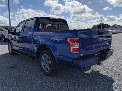 2018 F-150 SuperCrew Cab 4x2,  Pickup #J8244 - photo 5