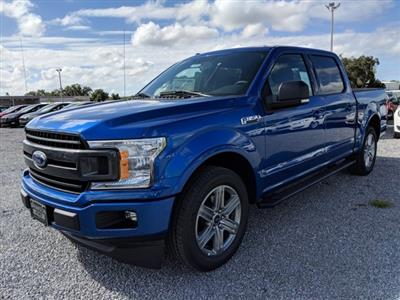 2018 F-150 SuperCrew Cab 4x2,  Pickup #J8244 - photo 6