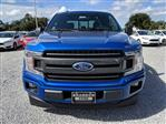 2018 F-150 SuperCrew Cab 4x2,  Pickup #J8244 - photo 7