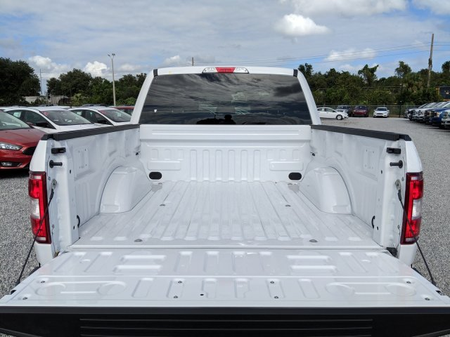 2018 F-150 SuperCrew Cab 4x2,  Pickup #J8249 - photo 11