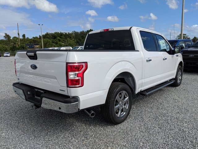 2018 F-150 SuperCrew Cab 4x2,  Pickup #J8249 - photo 2