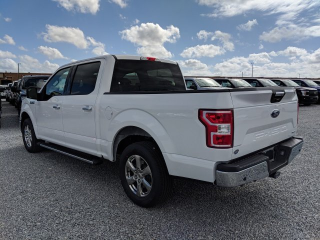 2018 F-150 SuperCrew Cab 4x2,  Pickup #J8249 - photo 5