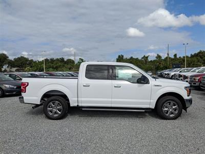 2018 F-150 SuperCrew Cab 4x2,  Pickup #J8249 - photo 3