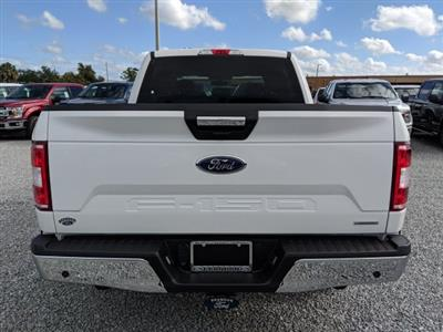2018 F-150 SuperCrew Cab 4x2,  Pickup #J8249 - photo 4