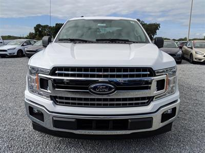 2018 F-150 SuperCrew Cab 4x2,  Pickup #J8249 - photo 7