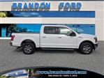 2018 F-150 SuperCrew Cab 4x2,  Pickup #J8249 - photo 1