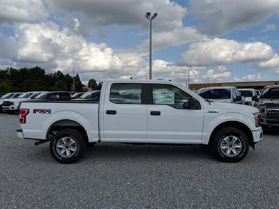 2018 F-150 SuperCrew Cab 4x4,  Pickup #J8263 - photo 3