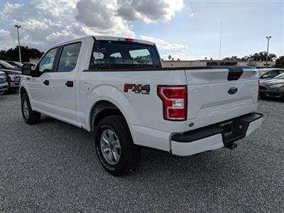 2018 F-150 SuperCrew Cab 4x4,  Pickup #J8263 - photo 5