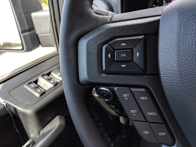 2018 F-150 SuperCrew Cab 4x2,  Pickup #J8268 - photo 26