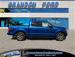 2018 F-150 SuperCrew Cab 4x2,  Pickup #J8268 - photo 1