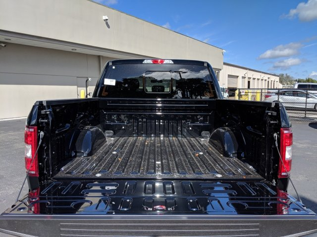 2018 F-150 SuperCrew Cab 4x2,  Pickup #J8278 - photo 11