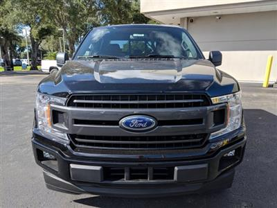 2018 F-150 SuperCrew Cab 4x2,  Pickup #J8278 - photo 6