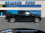 2018 F-150 SuperCrew Cab 4x2,  Pickup #J8278 - photo 1