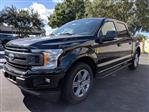 2018 F-150 SuperCrew Cab 4x2,  Pickup #J8278 - photo 5